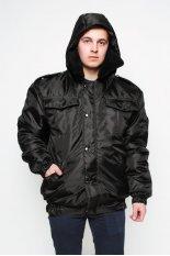 Куртка мужская «НОРД»